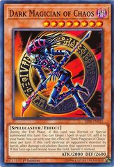 Dark Magician of Chaos - SR08-EN015 - Common - 1st Edition
