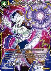 Clan of Terror Mecha Frieza - Shop Tournament Promo - P-008 - PR - Special Anniversary Box