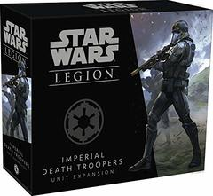 Star Wars Legion: Empire - Death Troopers Unit Expansion