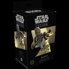 (38) Star Wars: Legion - Bossk Operative Expansion