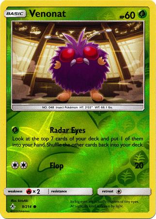MINT Pokemon ALOLAN DUGTRIO 122//214 Unbroken Bonds RARE Rev Holo