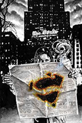 Df Lois Lane #1 Sgn Perkins (STL124520)