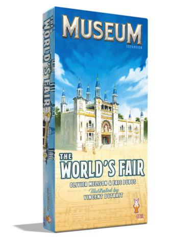 Museum: The Worlds Fair