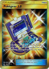 Pokgear 3.0 - 233/214 - Secret Rare