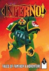 Inferno! Magazine Issue 14