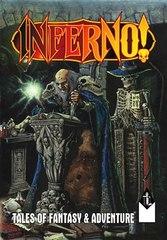 Inferno! Magazine Issue 15