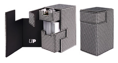 Ultra Pro - M2 Limited-Edition Checkerboard Deck Box