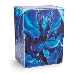 Dragon Shield: Deck Shell Xon