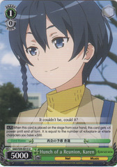 GGO/S59-E015 C Hunch of a Reunion, Karen