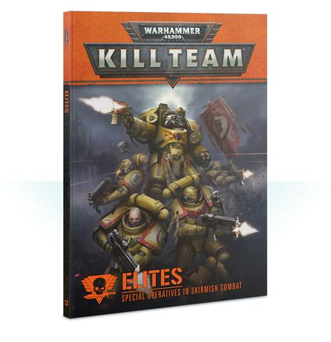 Kill Team: Elites (English)