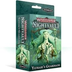 Sylvaneth: Ylthari's Guardians