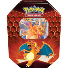 Charizard GX: Hidden Fates: Collector's Tin
