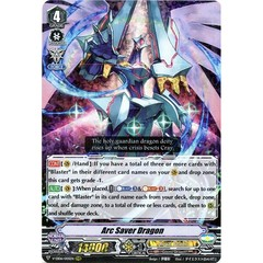 Arc Saver Dragon - V-EB06/005EN - RRR on Channel Fireball