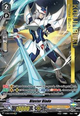 Blaster Blade - V-EB06/I03EN - IMR on Channel Fireball