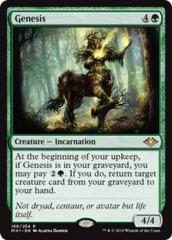 Genesis - Foil