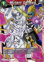 Mutant Genesis - EX06-07 - EX