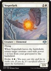 Vesperlark - Foil