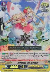 Weather Girl, Cendol - V-SS01/032EN - RR - Hot Stamp