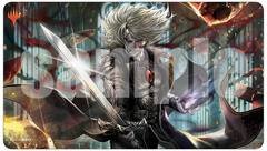 Ultra Pro MTG Play Mat: Japanese Anime Alt-Art War of the Spark - Sorin
