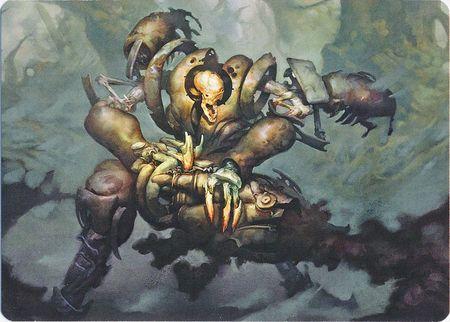 45 Plague Engineer - Art Series