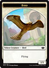 Bird Token - Foil