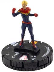 Captain Marvel - 002