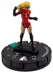 Captain Marvel - 019
