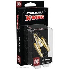 Star Wars X-Wing - Second Edition - BTL-B Y-Wing Expansion Pack