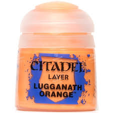 Layer: Lugganath Orange