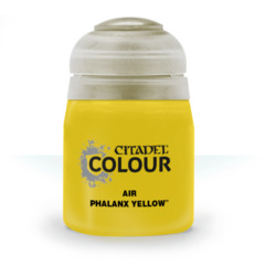 Air: Phalanx Yellow (24ml) (6-Pack)