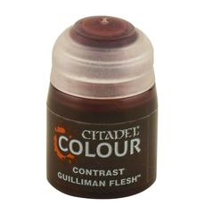 Contrast: Guilliman Flesh (18ml) (6-Pack)