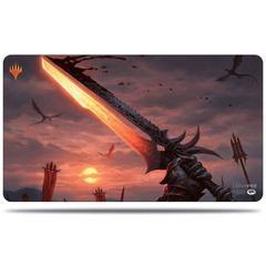 Ultra Pro - MTG Modern Horizons Sword of Sinew and Steel Play Mat (18089)