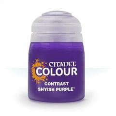 Contrast: Shyish Purple (18ml)