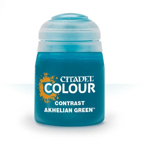 Contrast: Akhelian Green (18ml)