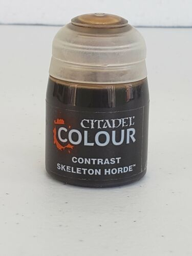 Contrast: Skeleton Horde (18ml)