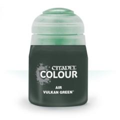 Air: Vulkan Green (24ml)