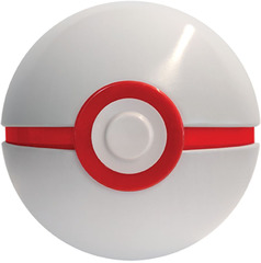PokeBall Tin - Premier Ball - Series 3