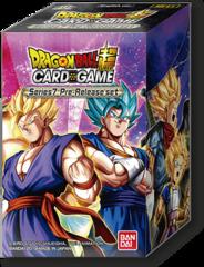 [DEPRECATED] Dragon Ball Super - Series 7 Pre-release set