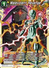 Malevolent Revenge - EX06-28 - EX - Foil