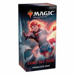 Core Set 2020 Prerelease Pack (7/5 - 7/7)