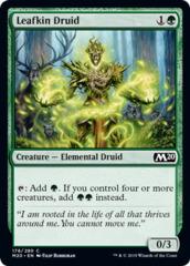 Leafkin Druid - Foil