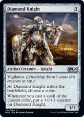 Diamond Knight