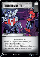 6 UT Battle Master Transformers Wave 3 Siege Private Pteraxadon Raider TCG NM