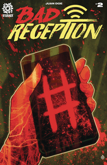 Bad Reception #2 (Mature Readers)