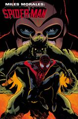 Miles Morales Spider-Man #10 (STL129810)