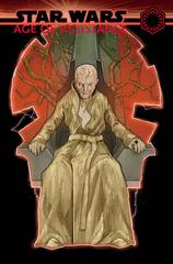 Star Wars Aor Supreme Leader Snoke #1 (STL129860)
