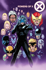 Powers Of X #4 (Of 6) (STL129812)