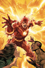 Flash #78 Yotv (STL130120)