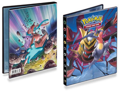 Ultra Pro - Pokemon: Unified Minds - 4 Pocket Portfolio