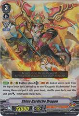 Shine Bardiche Dragon - V-EB07/010EN - RR
